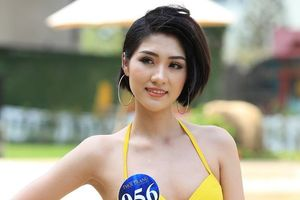 30 người mẫu thời trang VN diện bikini nóng bỏng