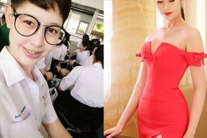 Quá đẹp và nữ tính nhưng Á hậu Chuyển giới Thái chưa phẫu thuật 100% thành nữ