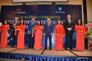 Khánh thành 2 trung tâm PTE Academic đầu tiên tại Việt Nam