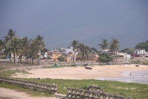 Quận ủy Liên Chiểu đề nghị quy hoạch và giữ các di tích ở Nam Ô
