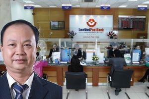 'Cha đẻ' của Ví Việt trở thành tân Chủ tịch LienVietPostBank