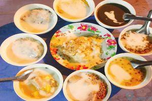 'Điểm mặt' những quán chè độc - lạ ở Sài Gòn luôn hút khách ngày nắng nóng