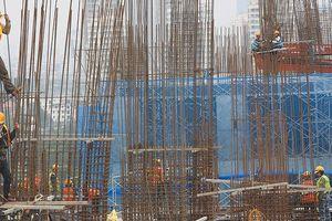 Rắc rối lãi phạt trong hợp đồng xây dựng