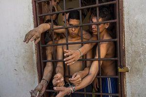 Cháy nhà tù ở Venezuela, 68 người thiệt mạng