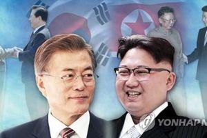Hàn-Triều đàm phán sau chuyến thăm Trung Quốc của ông Kim Jong-un