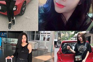 Con đường sa ngã của 1 hotgirl đất Hà thành