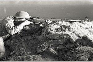 Khám phá khẩu súng 'phản chủ' đáng sợ nhất chiến tranh thế giới 1