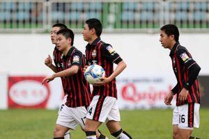HLV của Hàn Quốc: 'Các cầu thủ FC Seoul học được nhiều từ lần đầu thi đấu quốc tế'