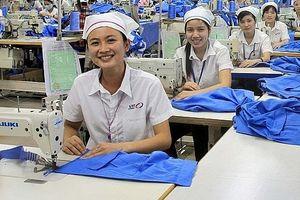 Kim ngạch xuất khẩu trên địa bàn Hà Nội ước đạt 3.155 triệu USD