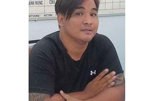 Mai phục 5 tháng phá 'kho' hung khí 'khủng' giữa TP HCM