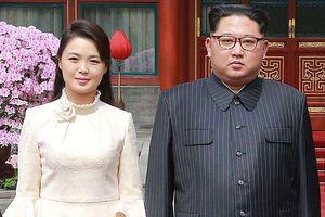 Tiết lộ bất ngờ về Đệ nhất phu nhân xinh đẹp và bí ẩn của Triều Tiên
