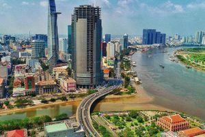 Đấu giá tòa nhà Saigon One Tower tối thiểu 6.100 tỷ đồng