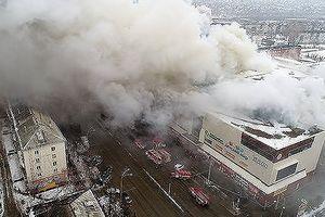 Lãnh đạo TPHCM chia buồn về vụ hỏa hoạn ở LB Nga