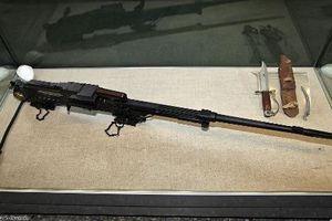 Ukraine bán bí mật súng máy PKT cho Mỹ, Nga 'nổi trận lôi đình'?