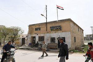 Thực hư thông tin Thổ Nhĩ Kỳ đánh chiếm thị trấn Tal Rifaat