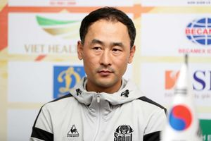 FC Seoul muốn trở lại Việt Nam tại giải U.21 quốc tế