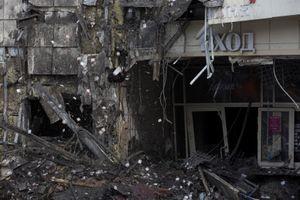 Nga bắt chủ trung tâm thương mại sau vụ cháy khiến 64 người chết