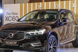 Lộ diện các 'ông hoàng' ô tô của năm: Volvo XC60 thắng giải xe tốt nhất thế giới