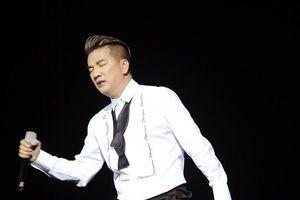 Đàm Vĩnh Hưng kể về lý do tha thiết xin Phú Quang được hát ca khúc Mẹ