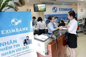 Vụ mất 245 tỷ tại ngân hàng: Eximbank 'trảm' tướng