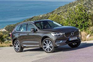 Top 10 xe SUV và crossover châu Âu đáng mua nhất năm 2018