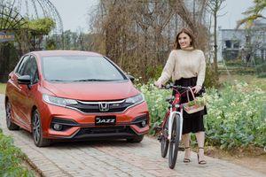 Giá ô tô Honda mới nhất tháng 4/2018: Bung hàng mới, giảm hàng trăm triệu đồng