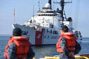 CSB VN chắc chắn có tàu tuần tra 3.200 tấn thứ 2