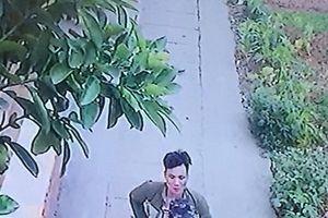Hà Nội: Kinh ngạc trộm bẻ khóa xe máy trong vài giây
