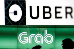 Thương vụ sáp nhập giữa Grab và Uber bị điều tra do nghi ngờ vi phạm luật cạnh tranh