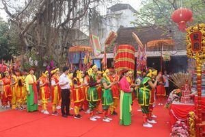 Hà Giang: Khai hội Đền, Chùa Mậu Tuất thu hút du khách thập phương