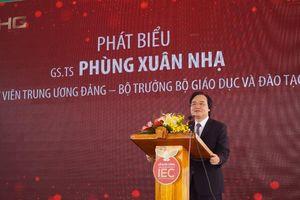 Xây dựng thành phố giáo dục quốc tế ở Quảng Ngãi