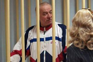 Nga đối chất Anh 14 câu hỏi vụ hạ độc điệp viên Skripal