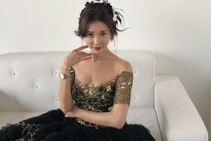 Lâm Chí Linh: 'Tôi không cưới chui, không mang bầu'