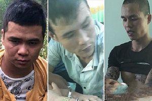 Nghẹt thở truy bắt các đối tượng trong vụ xả súng ở Kon Tum