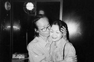 Danh ca Khánh Ly tiết lộ kỷ niệm bị Trịnh Công Sơn giận vì cắt tóc ngắn