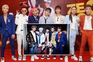 Fan phẫn nộ khi nhóm nhạc nam mới của Vpop chia sẻ 'bị đánh đồng với BTS'