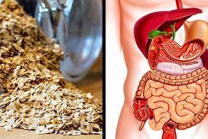 8 lợi ích không ngờ khi ăn yến mạch hàng ngày
