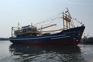 Tàu đóng mới theo Nghị định 67 'trở bệnh', ngân hàng lo sốt vó