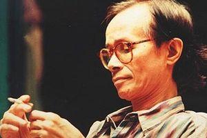Ca sĩ Ánh Tuyết trải lòng về kỷ niệm với nhạc sĩ Trịnh Công Sơn