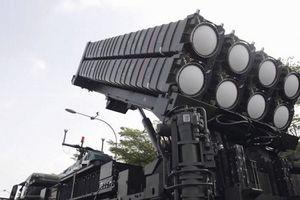 Lộ diện 'lưới lửa' phòng không mạnh ngang ngửa S-300 của Singapore