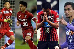 Chuẩn bị AFF Cup, tuyển Thái Lan gạch tên 4 ngôi sao