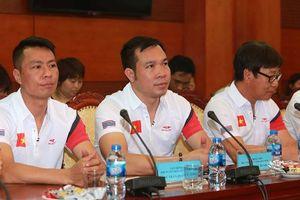 Bắn súng Việt Nam nhận 'doping' trước thềm ASIAD