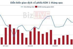 Quỹ VinaCapital đã thoái bớt vốn tại Nhà Khang Điền, lãi hàng triệu USD