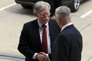 Cố vấn an ninh Nhà Trắng nghi ngờ đối thoại thượng đỉnh Mỹ - Triều