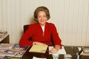 Những nữ CEO đầu tiên của nước Mỹ