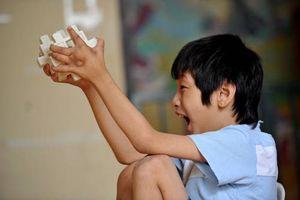 Mỗi ngày, hàng trăm trẻ được chẩn đoán mắc bệnh tự kỷ