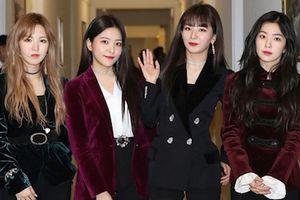 Nhóm nhạc Hàn bị chỉ trích vì gọi việc gặp gỡ Kim Jong Un là 'vinh dự'