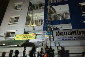 Sau vụ cháy chung cư Carina: Căn hộ tại TPHCM quáng quàng chăm lo... 'chỉ tiêu an toàn'