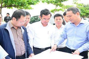 Đà Nẵng: Đề xuất giữ ghềnh đá Nam Ô phục vụ du lịch sinh thái