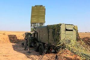 Enisei - Tổ hợp radar của 'rồng lửa' S-500 Prometheus lần đầu lộ diện